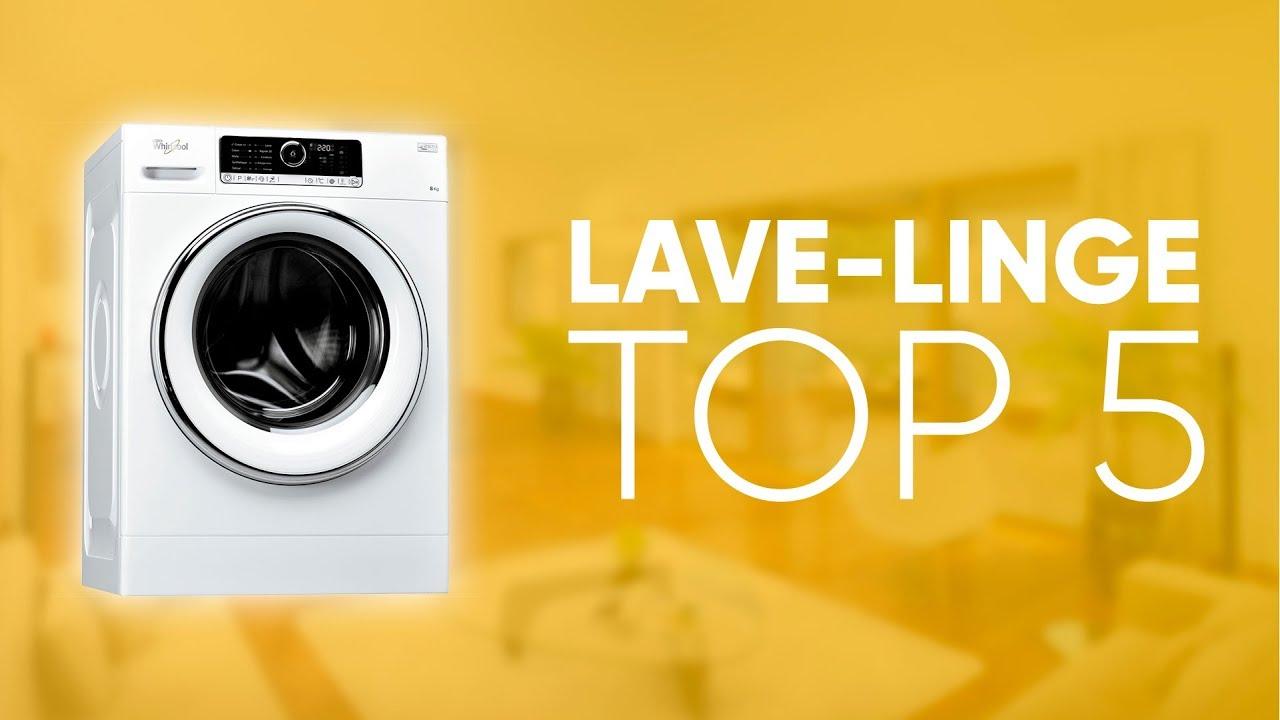 Choisir la meilleure machine à laver