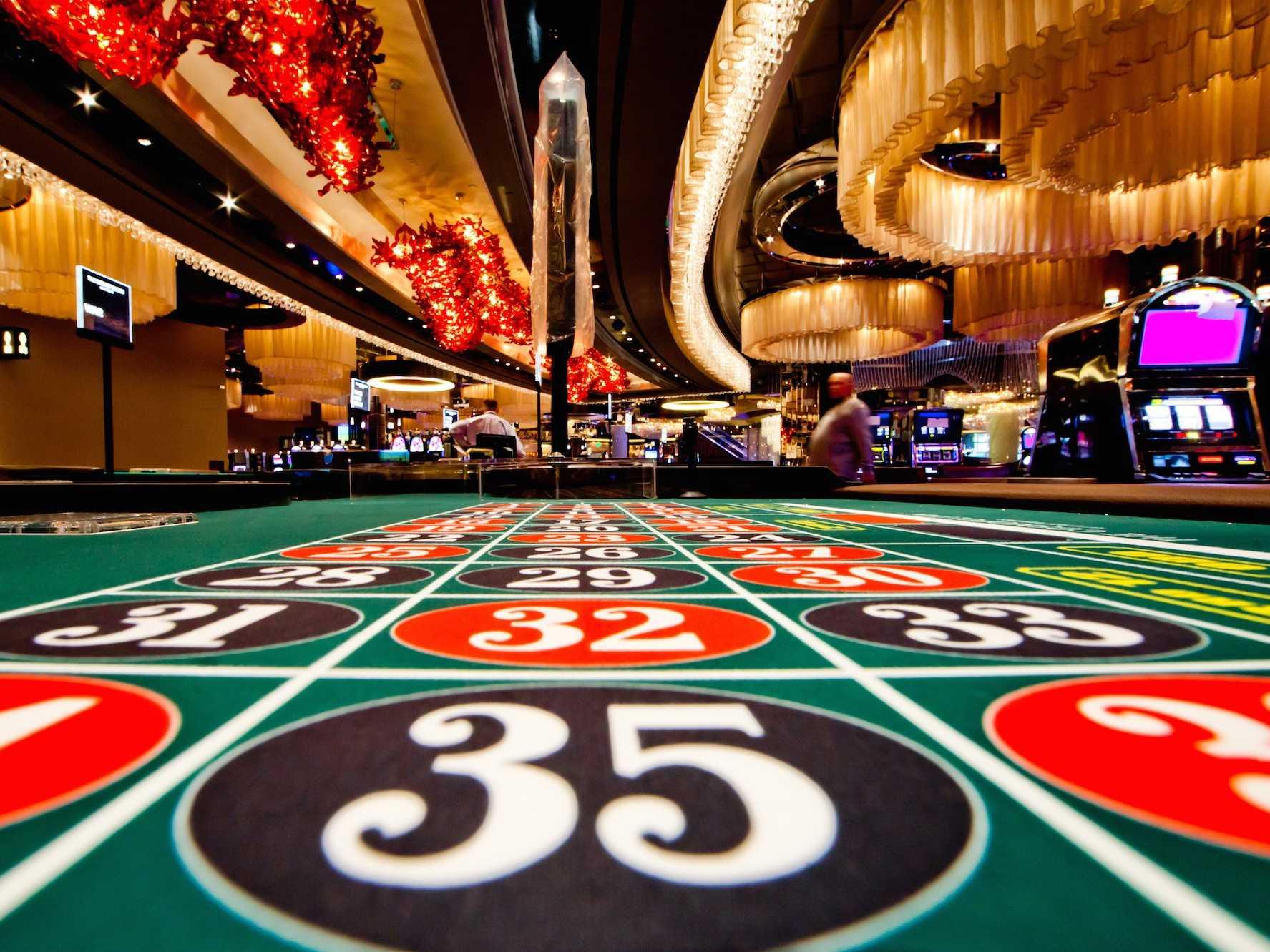 Pourquoi jouer au casino en ligne : les principales raisons !