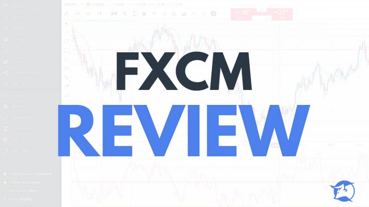 Avis FXCM : la vérité sur ce courtier en ligne